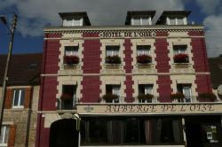 Hotel de L'Oise, 25, Quai d'Amont, 60340, Saint-Leu-d'Esserent