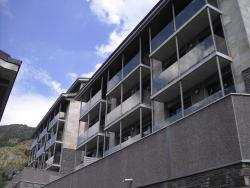 Pierre & Vacances Andorra Ransol, Carretera del Ransol, complejo residencial Sant Jaume, AD-100, Ransol