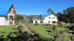 Hosteria Rose Cottage, Mojandita-Curubi, Otavalo. Imbabura.Ecuador., EC100450, Otavalo