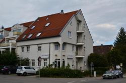 Hotel Mörike, Mörike Straße 126, 71636, Ludwigsburg