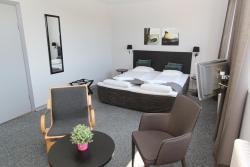 Hotel Vojens, Nørregade 2, 6500, Vojens