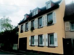 Appartement au Coeur de Barr, 10 avenue du Docteur Marcel Krieg, 67140, Barr