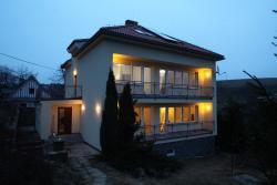 Vila Mistrovice, Mistrovice 107, 561 64, Mistrovice