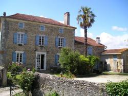 Chambres d'Hôtes Maison d'Antoine, 705, Chemin d'Antoine, 40330, Bonnegarde