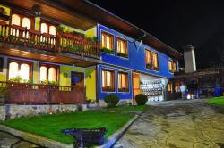 Hotel Rai, 8 Dyado Luben Str., 2077, Koprivshtitsa