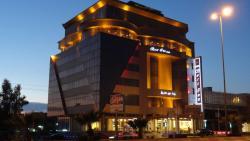 Best Inn Erbil, Iraq- Erbil / Ankawa st., 44001, Erbil
