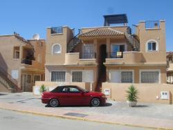 Apartamentos Palomares, Urbanización Balcones del MarquésTravesía del Secano,43 , 04617, Palomares