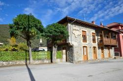 Apartamentos Spa Cantabria Infinita, El Puente, 84, 39584, Cillorigo de Liebana