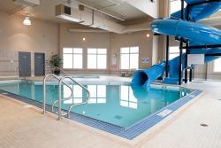 Paradise Inn and Suites, 3609 Highway Street, T0H 3N0, Valleyview