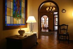 Hotel Golf Can Rafel, Masia Can Rafel, 08758, Corbera de Llobregat