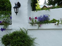 Chambres Bidegain, 13 rue de la Navarre, 64130, Mauléon-Licharre