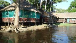 Indigena Tours, A Orillas del Rio Yacuma, 9999, Santa Rosa