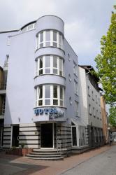 Hotel Kraka, Gesellschaftsstr.10, 59423, Unna