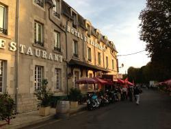 Hotel du Rempart, Rempart des Abreuvoirs, 18300, Sancerre