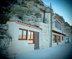 Casa Rural La Bodeguilla, Asomada, 61, 02210, Alcalá del Júcar