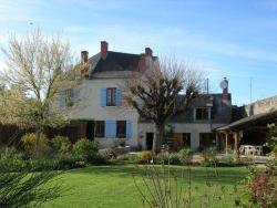 La Petite Famille, 33 rue André Brému, 18500, Mehun-sur-Yèvre