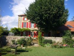 Chambres d'hôtes Les 7 Semaines, 250 route de Chavannes, 26600, Chantemerle-les-Blés