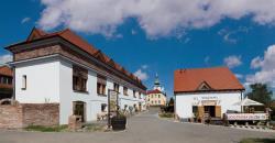 Penzion Vinařství Přítluky, Horní 114, 69104, Přítluky