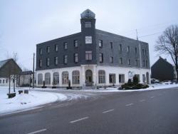 Hotel Hoge Venen Fagnard, Rue du camp 1 / Lagerstrasse, 4950, Sourbrodt