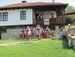 Bella House, 26 Petko Boev str., 5579, Hlevene