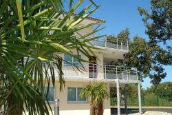 Hôtel La Palmeraie, 35 route de seilh, 31700, Cornebarrieu