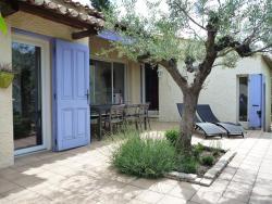 Une Maison Aux Baux, Rue du Mas de Chevrier, 13520, Les Baux-de-Provence