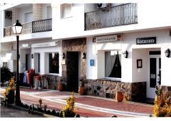 Hostal El Brezo, Avenida Extremadura, 114, 10460, Losar de la Vera