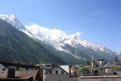Apartement Le Mummery, 27 avenue du savoy, 74400, Chamonix-Mont-Blanc