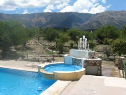 Complejo Turístico Cerro de Oro, Camino del Cerro Esquina Granadilla B, 5881, Merlo