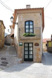 Casa Puertas, Vicente Lopez, 7, 36794, Oia