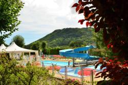 Camping L'Europe, Route De Jassat, 63790, Murol