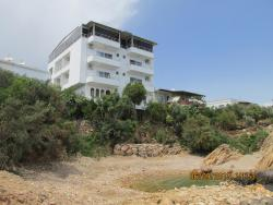 Hotel Dudum, Merkez Mah. Atatürk Cad. No:168 Mersin, 33840, Aydıncık