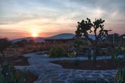 Rancho las Cascadas All-Inclusive Boutique Resort, San Agustin Buenavista, 54280, La Magdalena