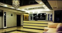 Hotel Deluxe, Shevchenka 44A, 78100, Horodenka