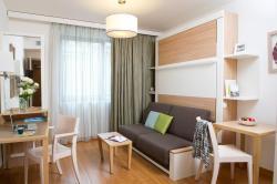 Aparthotel Adagio Paris Vincennes, 42 Avenue de Paris, 94300, Vincennes