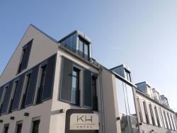 KH Hotel mit Restaurant, Augsburger Str. 11, 85290, Geisenfeld