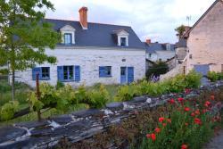 Gîte Dagueloire, 22 rue Villeneuve, 49800, La Daguenière