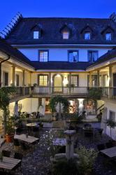 Gasthof zur Waag, Hauptstrasse 25, 5330, Bad Zurzach