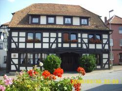 Schökel´s Hotel und Restaurant, Alte Poststraße 35, 31008, Elze