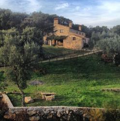 Apartamentos Rurales La Macera, Rocamador Y Valbon, Finca La Macera, Las Lanchuelas, 10500, Valencia de Alcántara