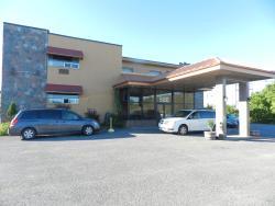 L'Auberge de l'Aeroport Inn, 580 Rue Michel Jasmin, H9P 1C5, Dorval