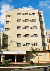 Eston Hotel, Av Nereu Ramos, 129 D, 89801-023, Chapecó