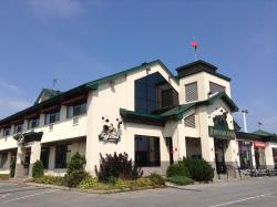 Auberge Hudson Inn, 100 Route 201, J0P 1P0, Rigaud