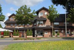 Hotel Bügener, Gildehauser Damm 85, 48599, Gronau