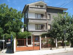 Ve-Ga Apartments, 34 Slaveikov str., 8142, Chernomorets