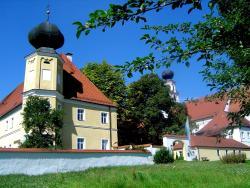Klosterhof St. Salvator, Klosterberg 15, 94086, Bad Griesbach