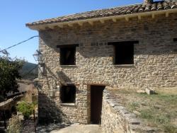 Hostal Casa Tejedor, Alta s/n, 22144, Las Almunias