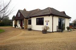 Shire Lodge, Warboys Road, PE26 2NU, Bury