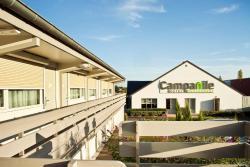 Campanile Cergy-Pontoise, Rue Pierre-de-Coubertin, 95300, Pontoise