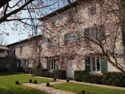 La Buissonnière, Chalignac, 43800, Saint-Vincent
